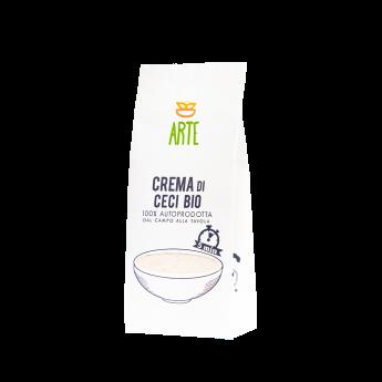 Crema di ceci - Creme di legumi - Arte Agricola