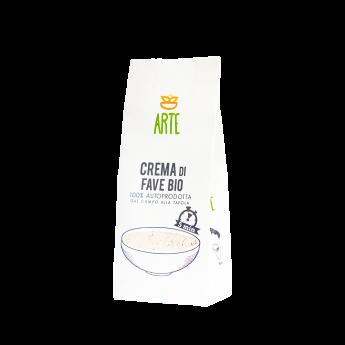 Crema di fave - Creme di legumi - Arte Agricola