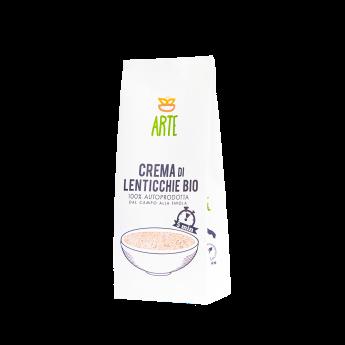 Crema di lenticchie - Creme di legumi - Arte Agricola