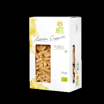 Fusilli - Pasta Senatore Cappelli - Arte Agricola