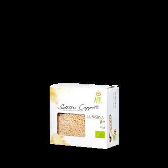 Pastina - Pasta Senatore Cappelli - Arte Agricola