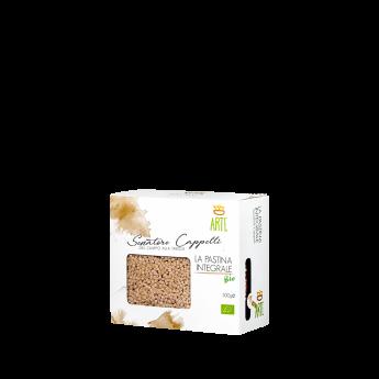 Pastina integrale - Pasta Senatore Cappelli - Arte Agricola
