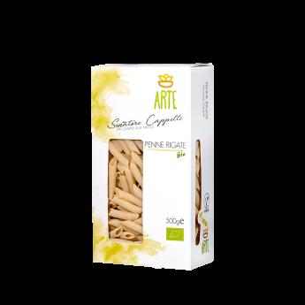 Penne rigate - Pasta Senatore Cappelli - Arte Agricola